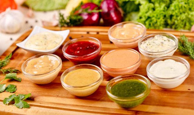 Правила вкуса: Каждому блюду – свой соус