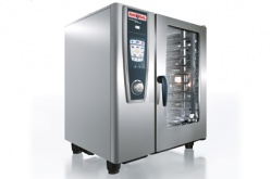 Rational представляет новый SelfCookingCenter whitefficiency