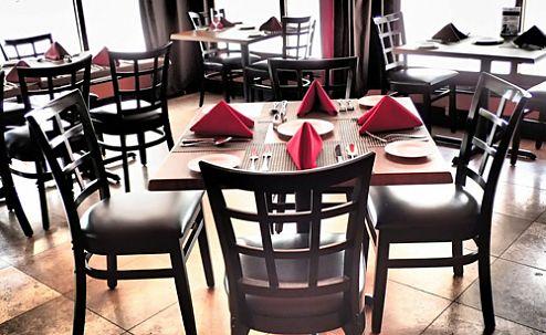 Россия в 8 раз отстает от Европы по обеспеченности ресторанами