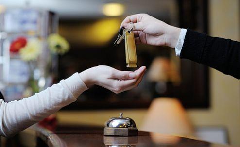 Загрузка гостиниц достигла рекордных 68%